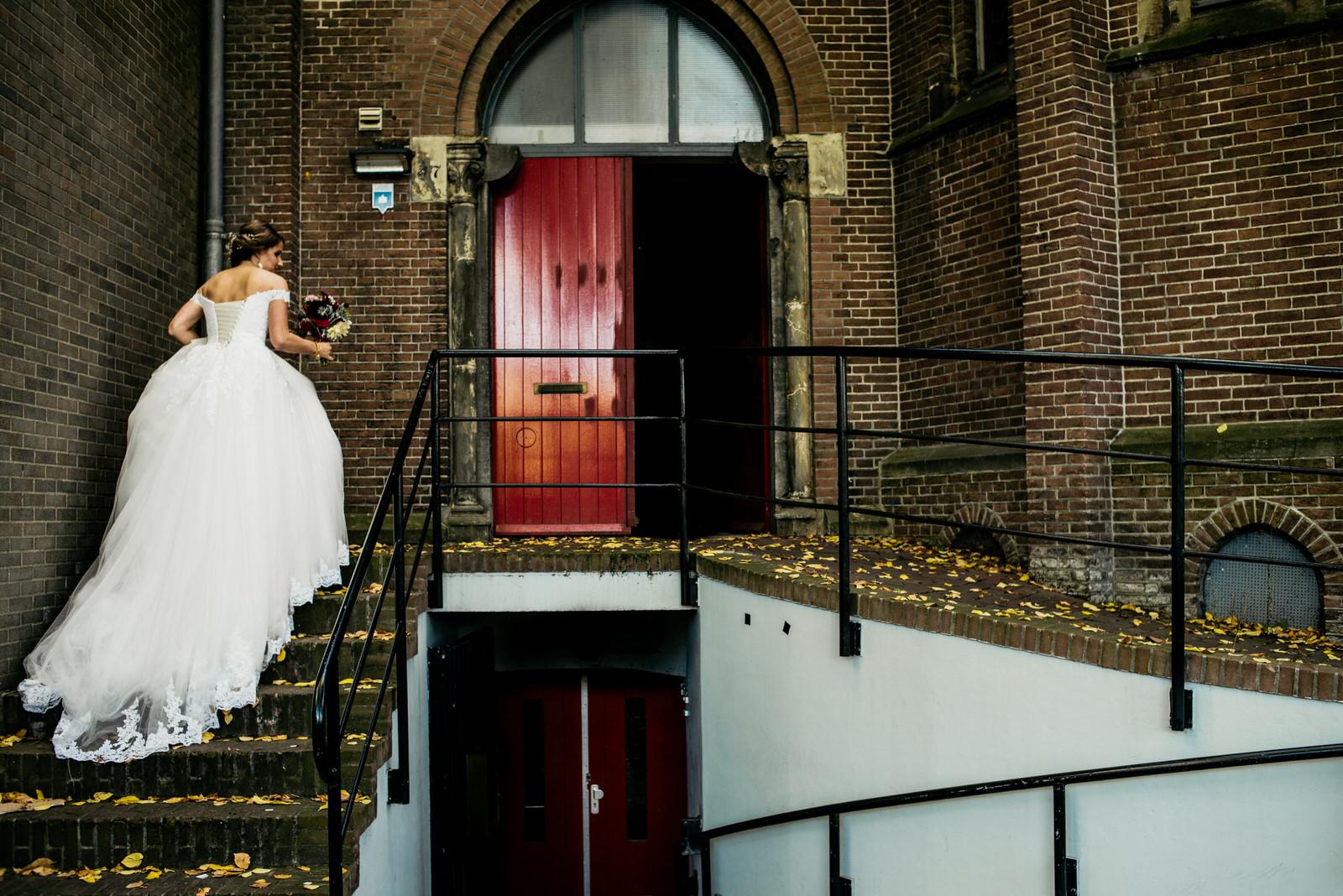Suus and Jelger's Amsterdam Wedding