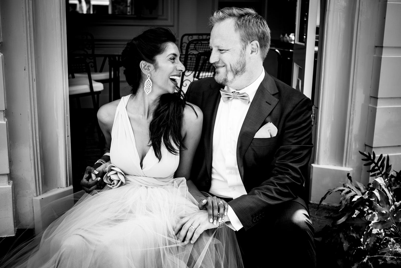 Wedding at Waldorf Astoria Amsterdam
