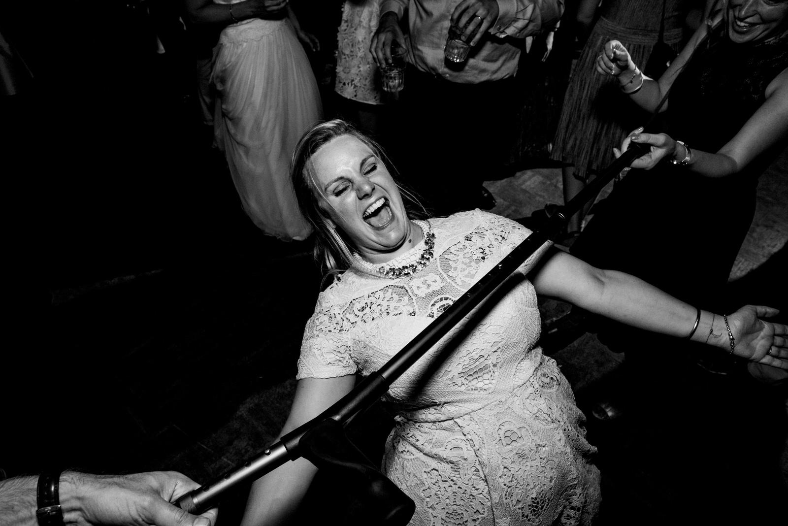 wedding pompstation amsterdam