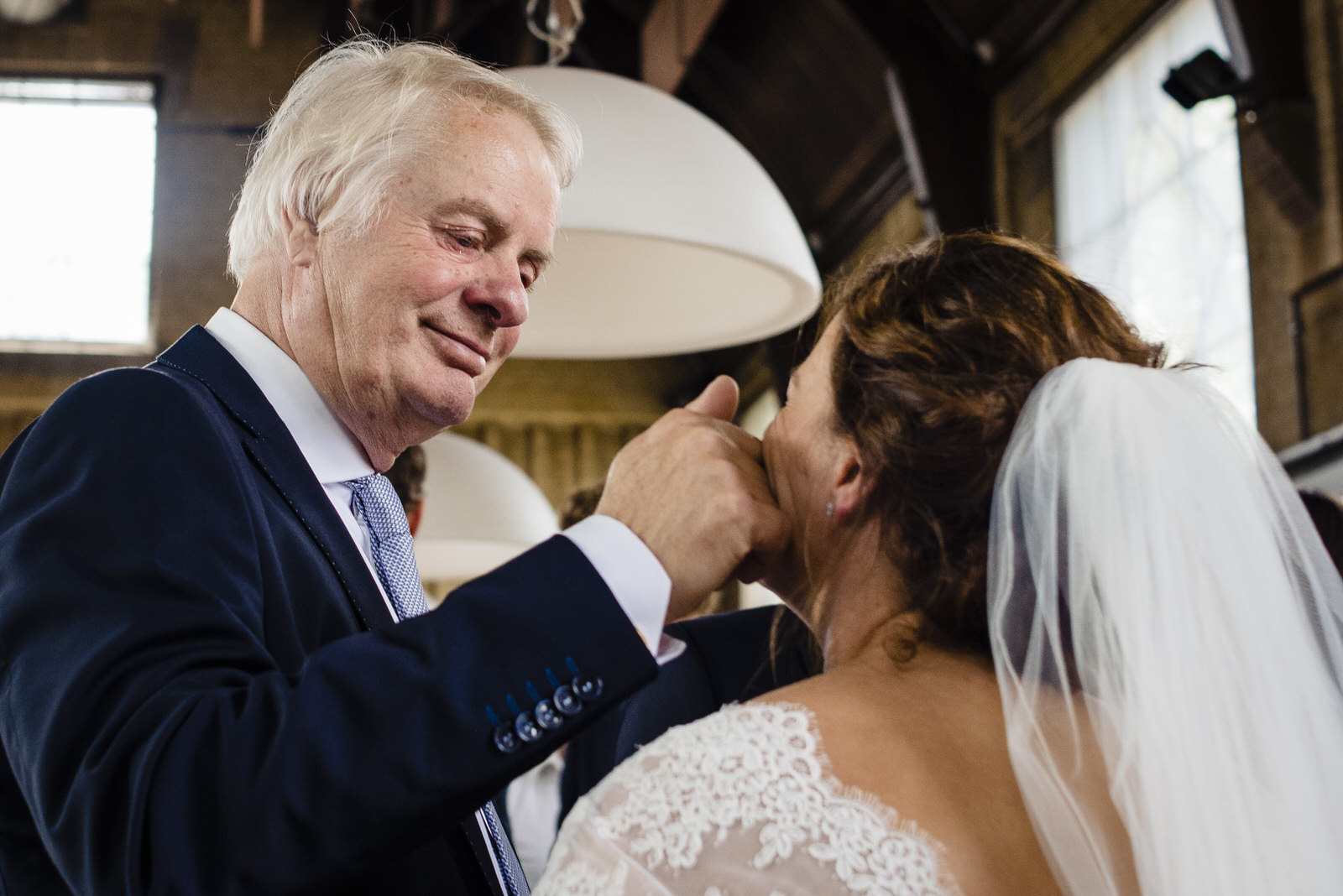 My services explained: The full day wedding reportage