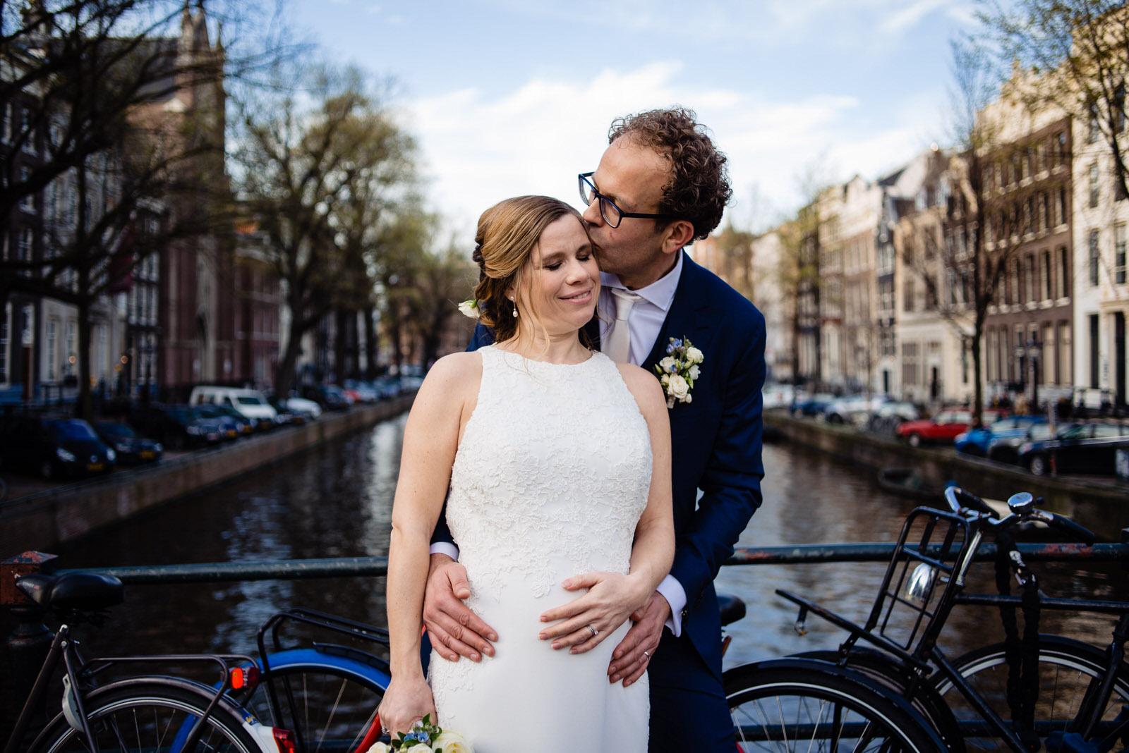 Preview: Wedding Pulitzer Amsterdam